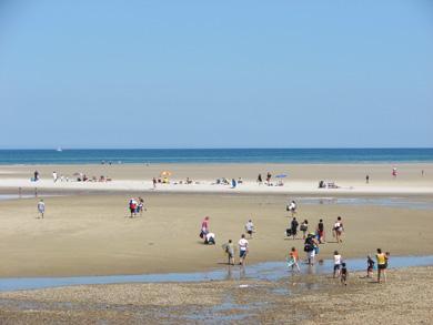 Dennis Cape Cod vacation rental - Walk to several Dennis bay beaches