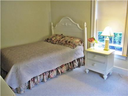 Dennis Cape Cod vacation rental - Queen bedroom on main floor