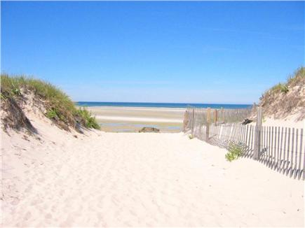Brewster Cape Cod vacation rental - Short drive to Cape Cod Bay's best beaches!