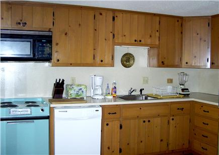 Brewster Cape Cod vacation rental - Fully equipped  roomy kitchen