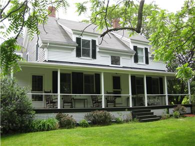 Dennis Cape Cod vacation rental - Dennis Vacation Rental ID 17643