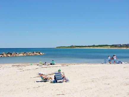 Dennis Cape Cod vacation rental - Walk to Corporation Beach