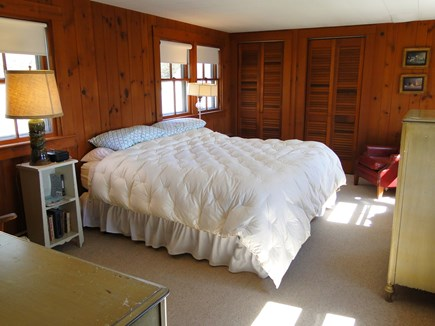Dennis Cape Cod vacation rental - King size master bedroom