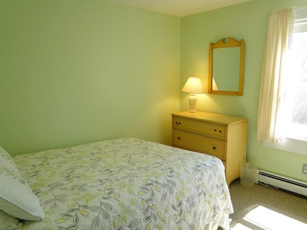 Dennis Cape Cod vacation rental - Full bedroom on main floor