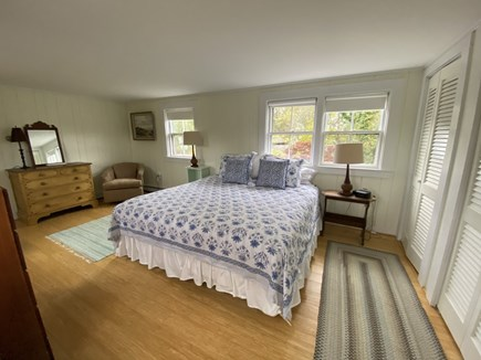 Dennis Cape Cod vacation rental - Master Bedroom with King