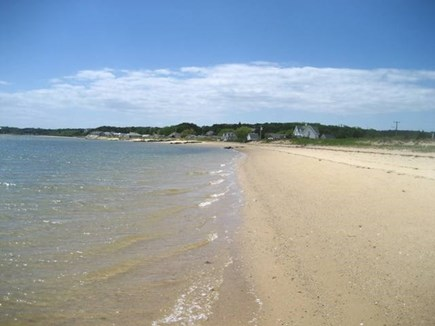 Wellfleet  Cape Cod vacation rental - Indian Neck Beach and Mayo Beach 2 and 3 miles