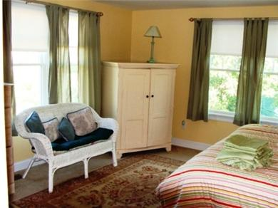 West Yarmouth Cape Cod vacation rental - Downstairs Master Suite