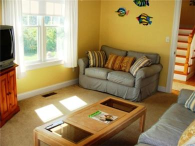West Yarmouth Cape Cod vacation rental - Den/Queen Sofabed