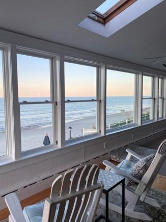 Plymouth, Priscilla Beach MA vacation rental - Ocean views!!!