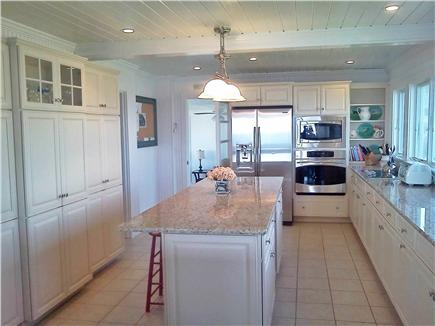 Plymouth, Priscilla Beach MA vacation rental - Newly Renovated Kitchen