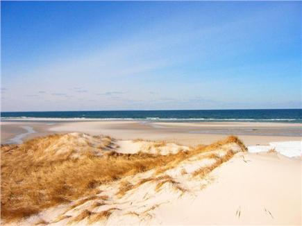 Yarmouth Port Cape Cod vacation rental - Mayflower Beach
