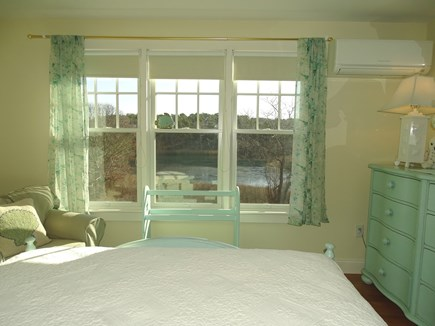 Chatham Cape Cod vacation rental - VIEW FROM third bedroom