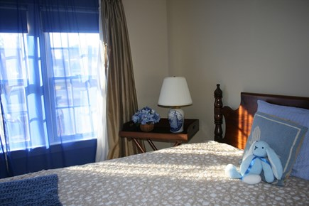 Chatham Cape Cod vacation rental - BEDROOM-first floor