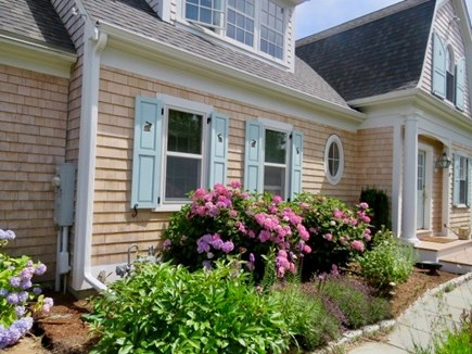 Chatham Cape Cod vacation rental - FRONT WALK