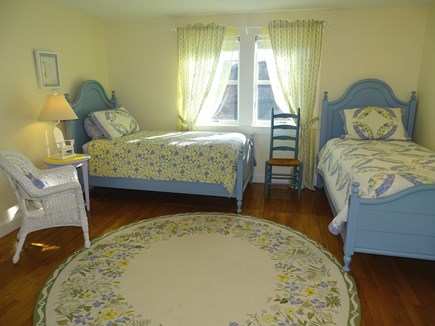 Chatham Cape Cod vacation rental - DORM ROOM with view