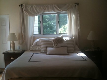 New Seabury New Seabury vacation rental - Master Bedroom ( King)