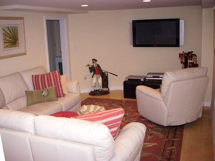 New Seabury New Seabury vacation rental - Entertainment / second living room