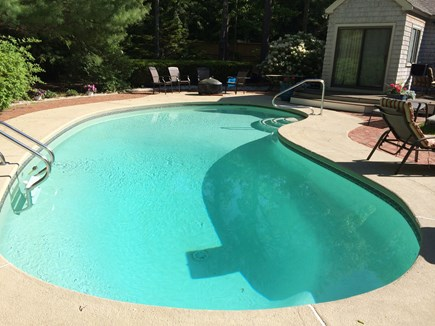 New Seabury New Seabury vacation rental - Pool