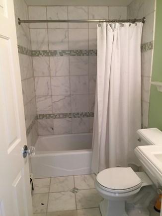 New Seabury Cape Cod vacation rental - Guest bathroom