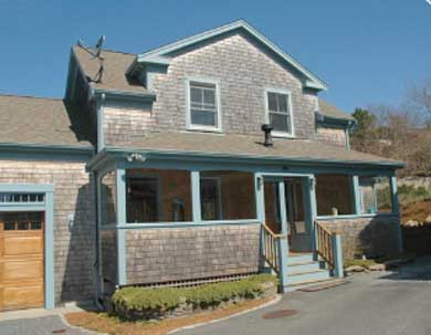 Provincetown Cape Cod vacation rental - Provincetown Vacation Rental ID 17728