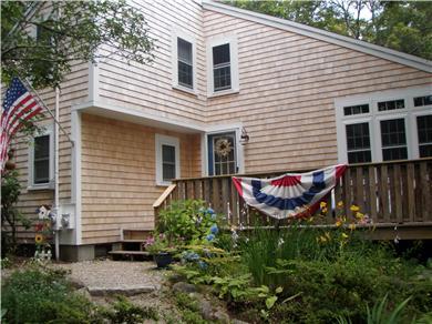 Brewster Cape Cod vacation rental - Brewster Vacation Rental ID 17733
