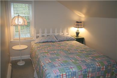Brewster Cape Cod vacation rental - Upstairs bedroom/office