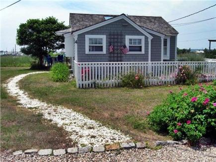 Wellfleet Cape Cod vacation rental - Wellfleet Vacation Rental ID 17736