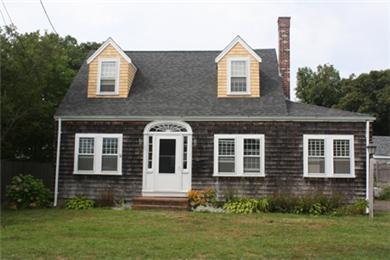 Falmouth Cape Cod vacation rental - Falmouth Vacation Rental ID 17807