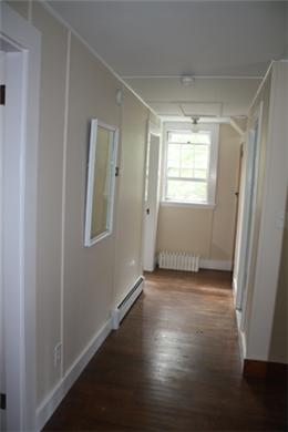 Falmouth Cape Cod vacation rental - Upstairs hallway