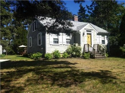 West Harwich Cape Cod vacation rental - Harwich Vacation Rental ID 17818