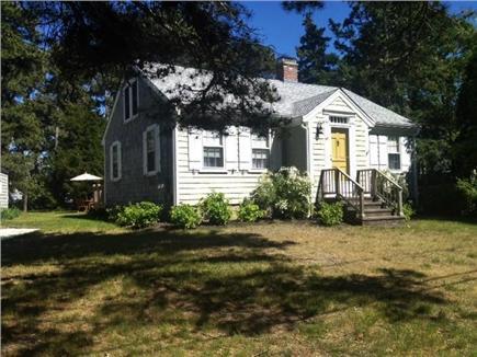 West Harwich Cape Cod vacation rental - Harwich Vacation Rental ID 17818