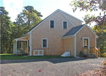 West Brewster / East Dennis  Cape Cod vacation rental - Brand new remodel and landscaping