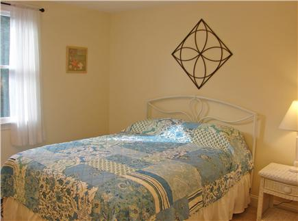 West Brewster / East Dennis  Cape Cod vacation rental - Queen bedroom upstairs