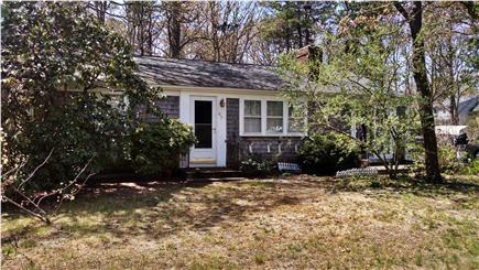 South Dennis Cape Cod vacation rental - Dennis Vacation Rental ID 17852