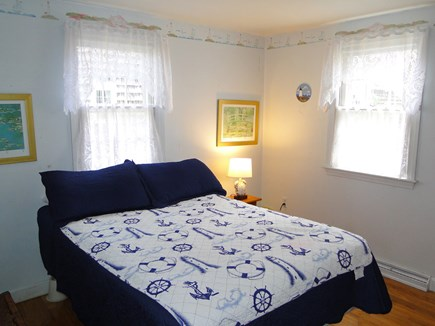 South Dennis Cape Cod vacation rental - Full bedroom