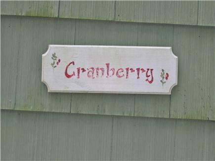 Orleans Cape Cod vacation rental - Cranberry Cottage