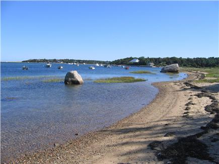Orleans Cape Cod vacation rental - Walk to Weeset Landing