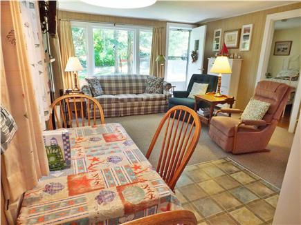 Orleans Cape Cod vacation rental - Welcoming