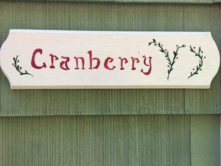 Orleans Cape Cod vacation rental - Cranberry CottageWNV Listing #17995