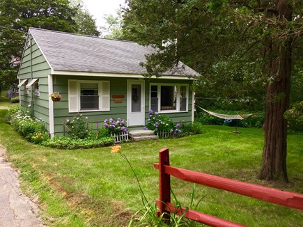Orleans Cape Cod vacation rental - Old Cape Cod Charm