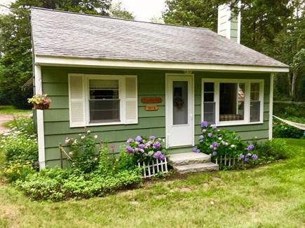 Orleans Cape Cod vacation rental - Cozy Cranberry Cottage