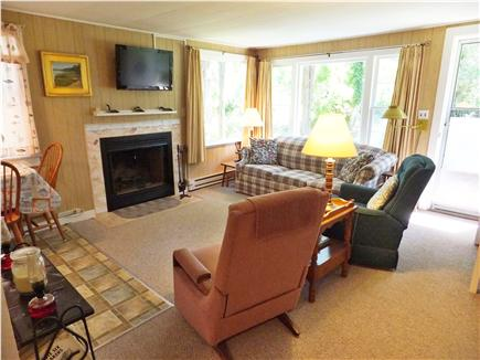 Orleans Cape Cod vacation rental - Cozy and Comfortable