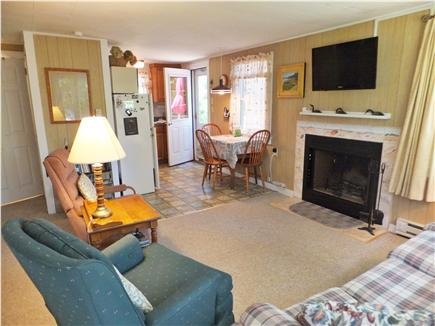 Orleans Cape Cod vacation rental - Everything you need to relax