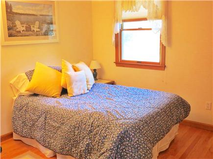Brewster Cape Cod vacation rental - Full double BR, main level