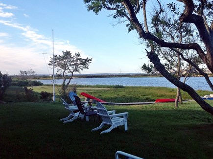 Falmouth Cape Cod vacation rental - Martha's Vineyard
