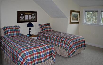 Chatham, short walk to Hardings Beach Cape Cod vacation rental - Bedroom #4 ''The Boys Room''