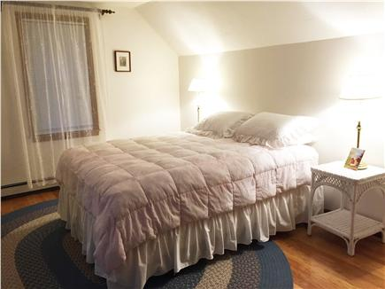Eastham Cape Cod vacation rental - Second Bedroom, Second Floor
