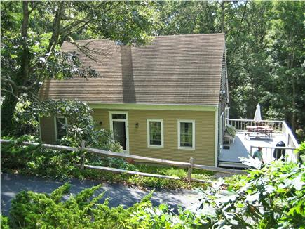 South Orleans Cape Cod vacation rental - Orleans Vacation Rental ID 18077