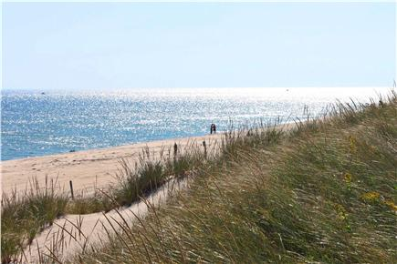 South Orleans Cape Cod vacation rental - Nauset Beach - Cape Cod National Seashore