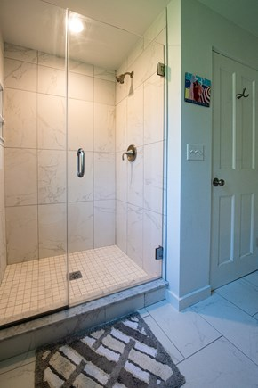 Wellfleet Cape Cod vacation rental - Main floor bathroom